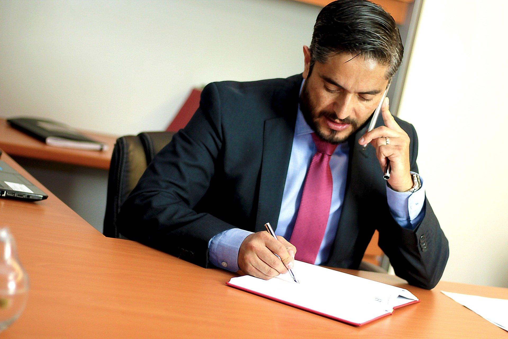 Anwalt für Inkasso